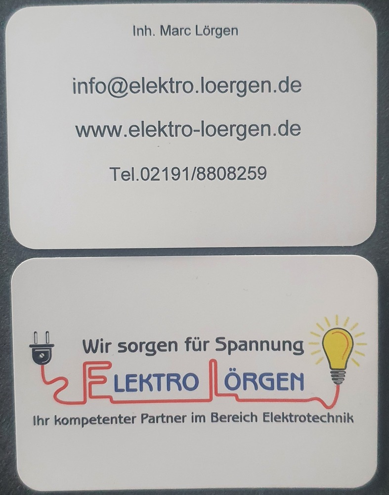 Elektro-Loergen